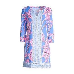 NEW Meryl x Lilly Pulitzer Nadine UPF 50+ Dress